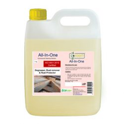 ECO-ALL IN ONE FOR INDUSTRIAL REMOVER