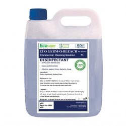 disinfectant for toilet