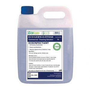 disinfectant for floor and surface