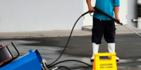 What is Industrial cleaning and its importance.